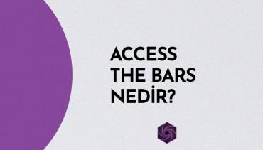 Access The Bars Nedir?