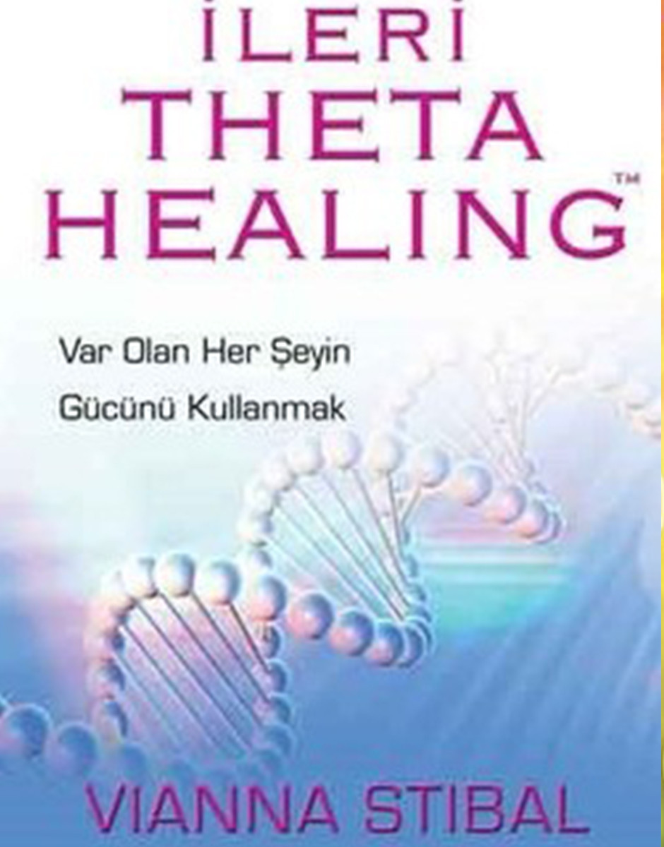 Vianna Stibal İleri Theta Healing